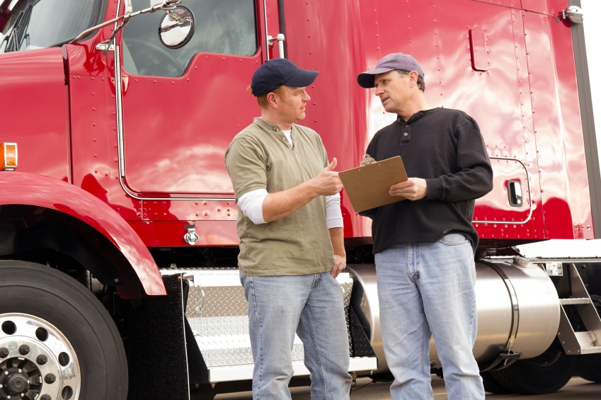 Common commercial truck insurance terms and what do they mean
