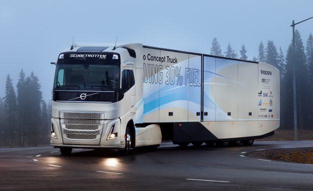 Blog | Bobtail Insure - Top 5 Trucks of the future you ...