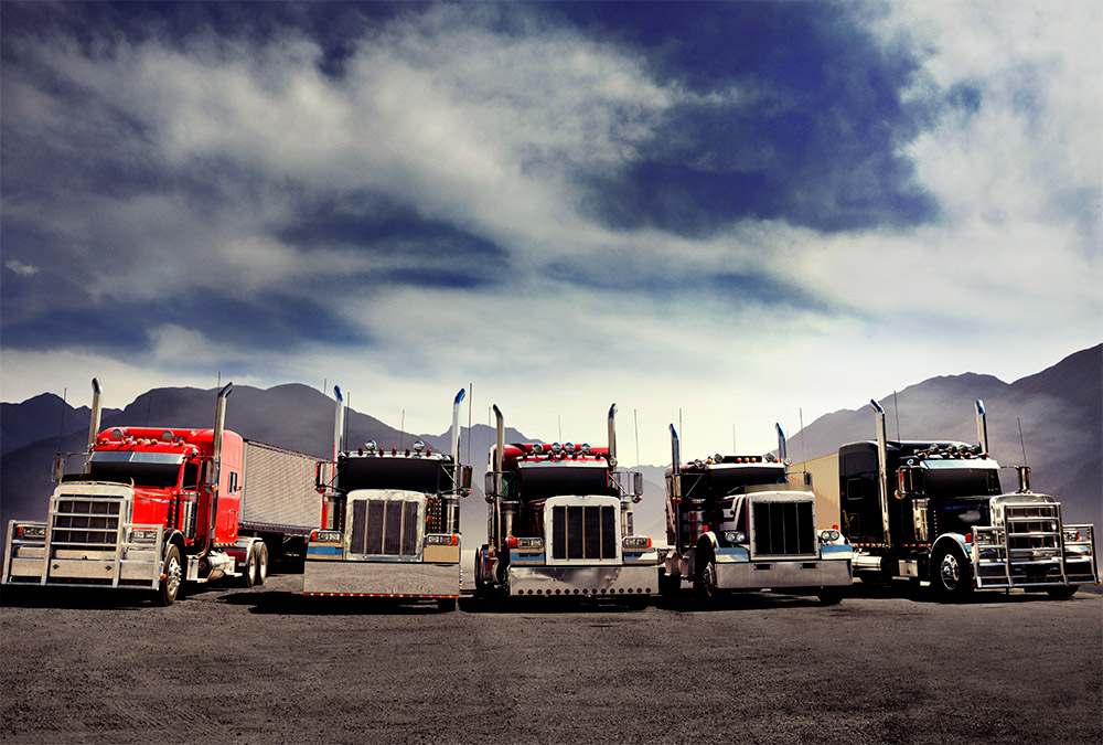 Trucking industry Events Calendar 2019