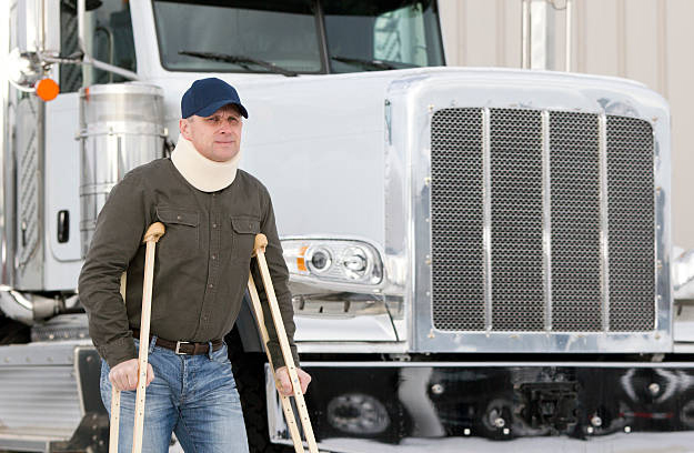 Workers' Compensation Insurance for Truckers